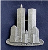 World Trade Center Pin