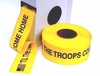 Yellow Ribbon Tape