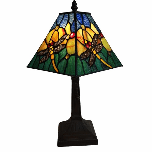 Dragonfly Mission Memory Lamp™
