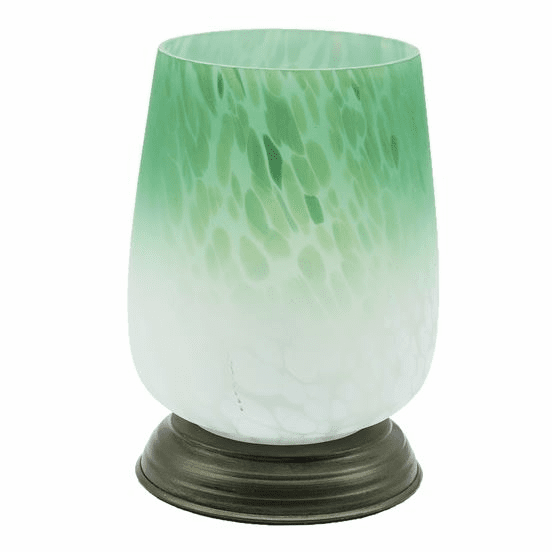 Green Ombre Uplight Memory Lamp™