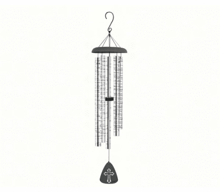 Heavens Tears Wind Chimes 44""