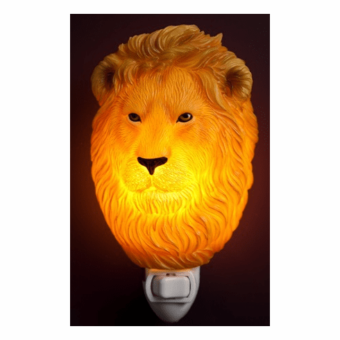 Lion Night Light