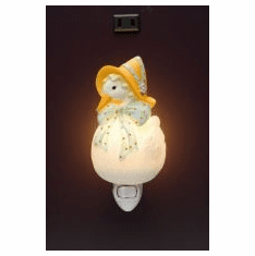 Momma Goose Night Light