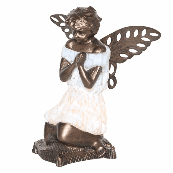 Praying Angel Memory Lamp™