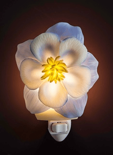Primrose Night Light