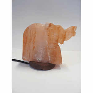 Salt Lamps - NOT ABLE TO SHIP. IN STORE PICK UP ONLY