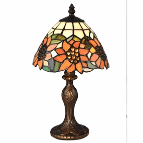 Sunflower Tiffany Memory Lamp™ OUT OF STOCK