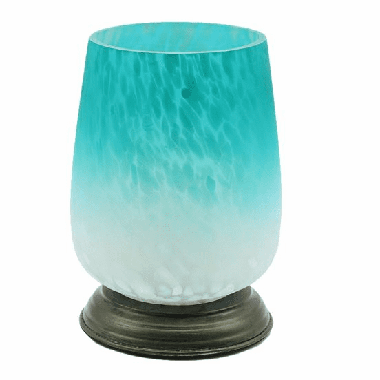 Teal Ombre Uplight Memory Lamp™