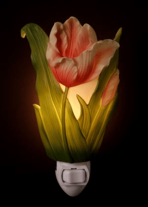 Tulip Night Light
