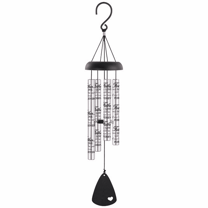Wind Chimes Father 21""