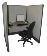 48x48 Workstation Cubicles