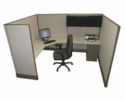 6x8 Acoustical Cubicles