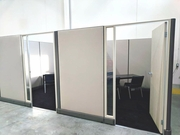 Private Offices with Doors