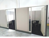 Offices with Doors