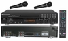 Martin Ranger<BR>HDDVD-950PRO Karaoke Player<BR>+Two Free DM-11PRO Microphones