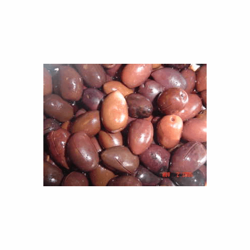 KALAMATA OLIVES WITHOUT PITS