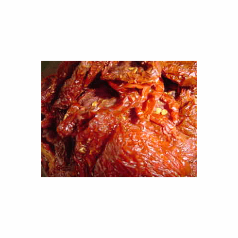 SUNDRIED TOMATO (NATURAL) - QUART