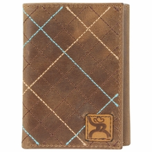 Roughy TriFold