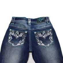 CH Toddler Paisley
