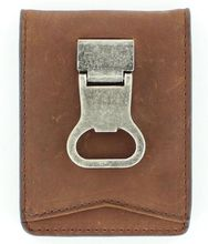 BiFold Money Clip