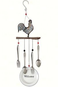 Rooster Chime