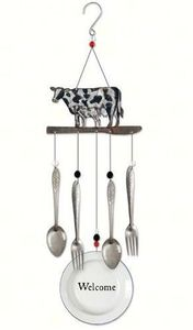 Cow & Calf Chime