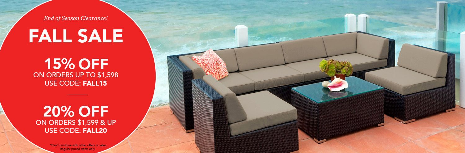 Miraculous Ohana Wicker Furniture All Weather Outdoor Furniture Download Free Architecture Designs Aeocymadebymaigaardcom
