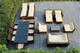 SPECIAL - Ohana Outdoor Patio Wicker Furniture 20-Piece Seating, Dining and Chaise Lounge Set