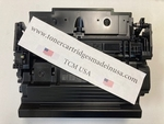 HP CF289Y TCM USA Alternative Toner Cartridge with chip. Made in USA. Replacement for use in HP M507, HP MFP 528 Series Printers. Yields up to 20,000 Pages. CF289Y.