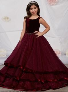 8a02f25550bf Tiffany Princess Winning Pageant Dresses for Girls