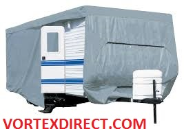 VORTEX CAMPER / TRAILER / RV COVERS