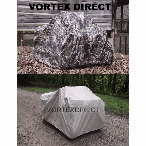 LARGE VORTEX HEAVY DUTY ATV QUAD COVER (FAST SHIPPING - 1 TO 4 BUSINESS DAY DELIVERY)