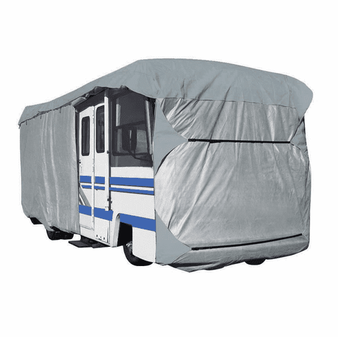 "Sweetwater 30 31 32 33 Ft Class A Motor Home Motorhome All Weather Cover, 110"" Wide, 120"" Tall<BR>***OUT OF STOCK***"