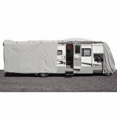 "Sweetwater 32 33 34 35 Ft Class C Motor Home Motorhome All Weather Cover, 105"" Wide, 108"" Tall<BR>***OUT OF STOCK***"