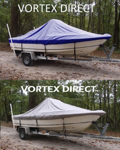 <BOLD> CENTER CONSOLE & T-TOP <BR> BOAT COVERS
