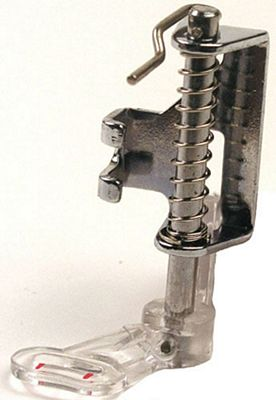 Brother Free Motion Foot #4021-B82