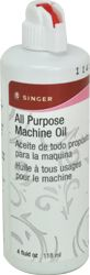 Purified Singer Oil 4oz