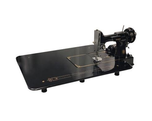 Featherweight Extension Table