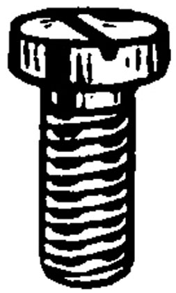 Feed Dog Screws 549376-850