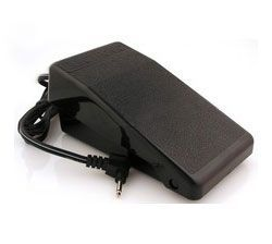 Foot Pedal Brother #XC6651051