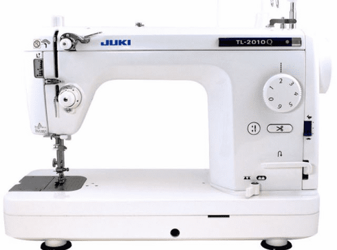 JUKI TL2010Q Long Arm Quilter/Sewer