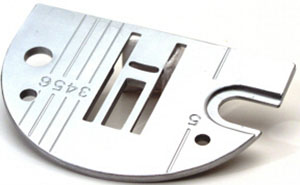 Needle Plate for Model 258