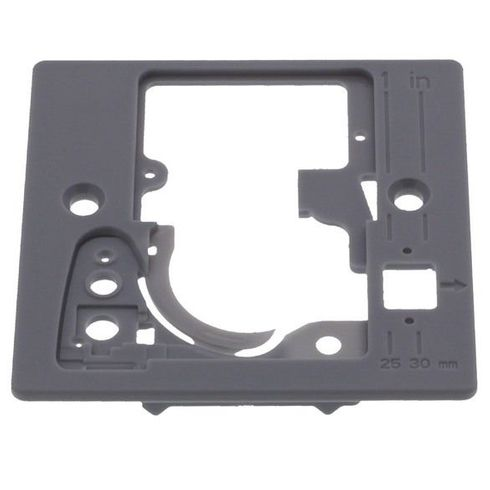 Needle Plate Support 68003565