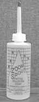 Sewing Machine Oil 4oz With Zoom Spout