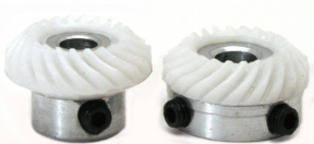SINGER Hook Drive Gear Set