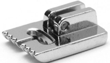 SINGER Pin Tuck Foot, #701LS