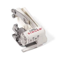 SINGER Side Cutter Attachment - Discontinued
