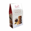 Byrd's - Maple Wafer Cookies