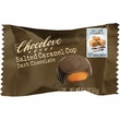 Chocolove - Dark Chocolate Salted Caramel Single