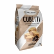 Dolcetto Cubetti Wafers Bag- Chocolate